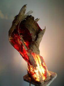 Flamme fatale